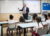 """ישראל עולה כיתה: שנת הלימודים תשע""""ט נפתחת"""