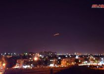 דיווחים בסוריה: ישראל תקפה משלוח נשק איראני בדמשק