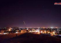 """דיווח בסוריה: 10 הרוגים במתקפה של צה""""ל"""
