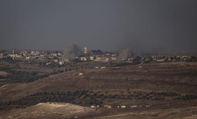 דיווח בסוריה: ישראל תקפה מטרות איראניות; הרוג אחד