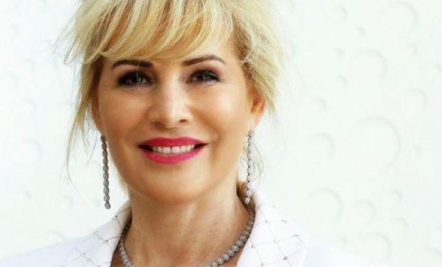 """כבוד למגזר: איריס שטרק נבחרה לנשיאות לשכת רו""""ח"""