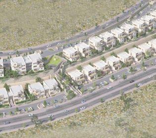"""בונים קהילות, כלכלה ונדל""""ן 136 יחידות דיור ביישוב הכי מבוקש ובמחיר חד פעמי"""