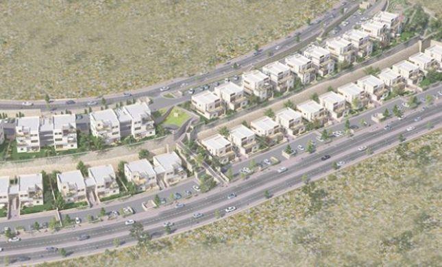 136 יחידות דיור ביישוב הכי מבוקש ובמחיר חד פעמי