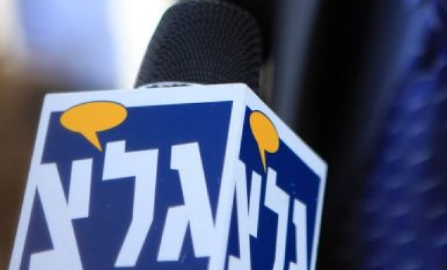 """ערבי תקף כתבת של גל""""צ- התחנה בחרה לא לדווח"""