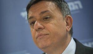 חדשות, חדשות פוליטי מדיני, מבזקים לקראת העצרת לזכר רבין: גבאי בהחלטה שערורייתית