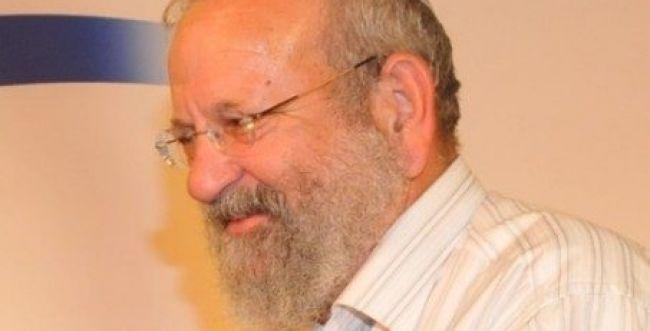 ברוך דיין האמת: נפטר הרב אלישע וישליצקי