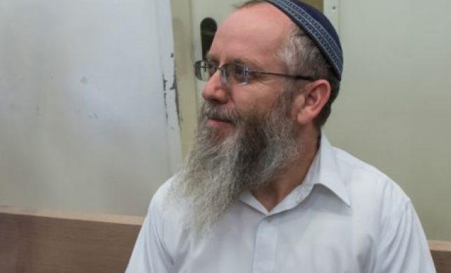 האזינו: האם הרב שיינברג מעורב בבחירות בצפת?
