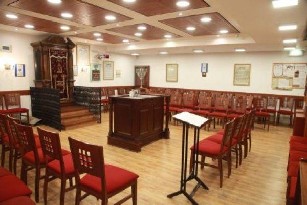 מנחשים? • סקר בתי הכנסת: זו העדה הנדיבה ביותר