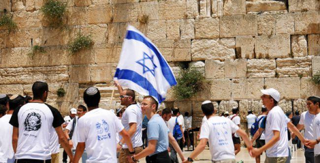 כמה יהודים יש בעולם וכמה מתוכם חיים בישראל?