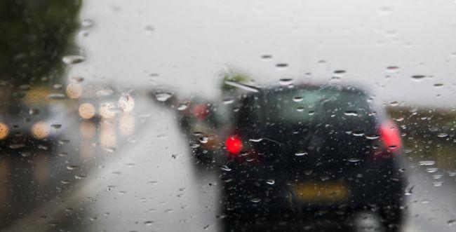 נוח עם גשם קל: התחזית המלאה לראש השנה