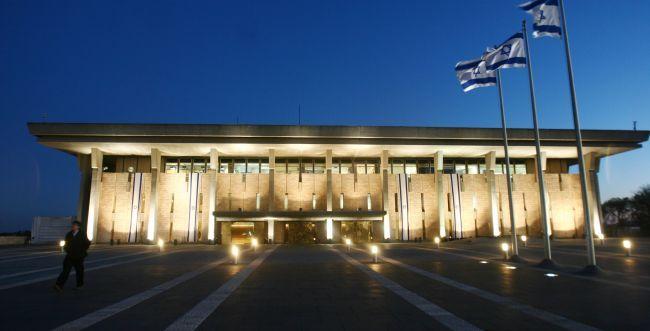 כבוד למגזר: הרב אביעד גוטמן נבחר לרב הכנסת