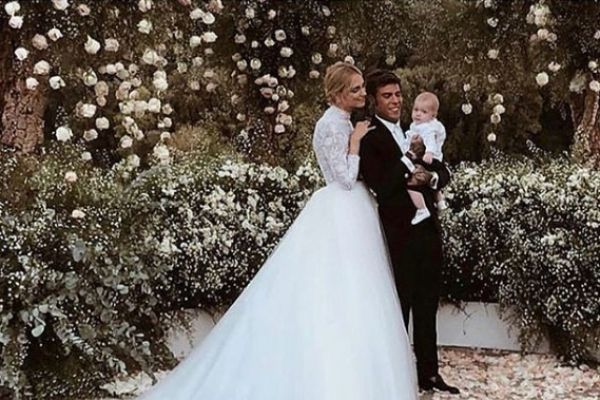 כמו באגדה: הבלוגרית המצליחה בעולם התחתנה