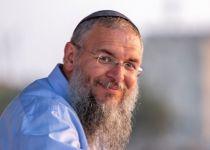 """""""ממשיכים בעשייה"""": שלמה נאמן פותח מסע בחירות"""