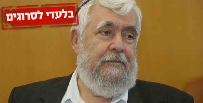 שר החינוך לשעבר בטור מיוחד למורי ישראל