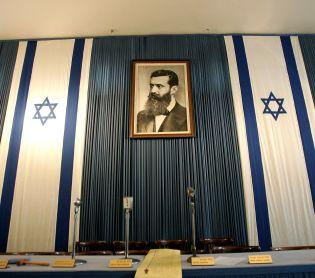 ויראלי אופס: השופט קבע מדינת ישראל נפטרה