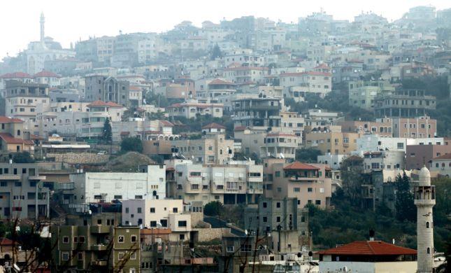 כתב אישום נגד תושב אום אל פאחם על הסתה לטרור
