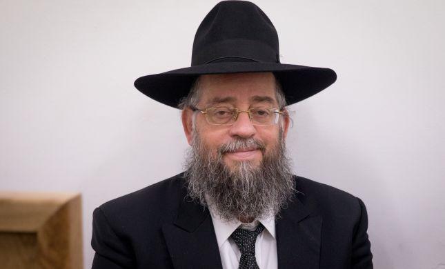 דיווח: ייסגר התיק נגד מתרים הכליות ישעיהו הבר