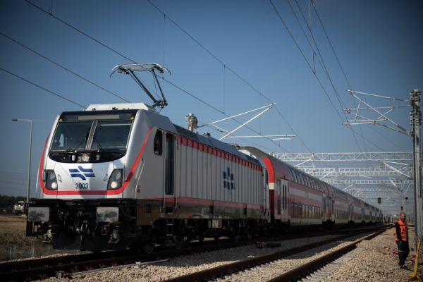 תתכוננו: עשרות נסיעות ברכבת ישראל יבוטלו