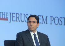 """שגריר ישראל באו""""ם: """"הזרקור יופנה כלפי איראן"""""""