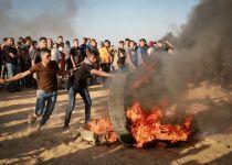 """בתגובה להשלכת רימונים: צה""""ל תקף עמדות חמאס"""
