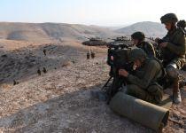 """צפו: כוחות צה""""ל מתרגלים ללחימה מול חיזבאללה"""