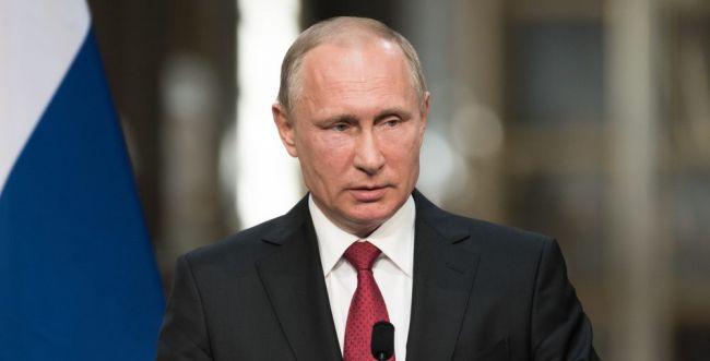 לקראת החג: פוטין בברכת שנה טובה ליהודי רוסיה