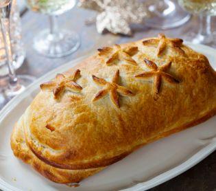 אוכל, מתכונים בשריים הכי חגיגי: המאפה שאתם חייבים לאמץ לארוחה בסוכה
