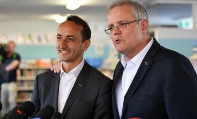 לאחר הבחירות: העברת שגרירות אוסטרליה בסכנה