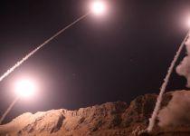בתגובה לפיגוע: איראן תקפה בסיס דאעש בסוריה