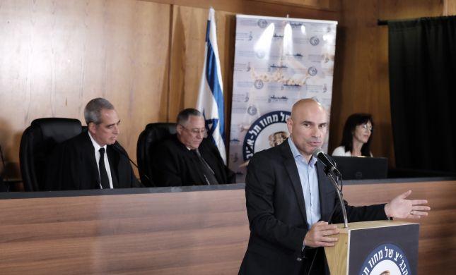 מסתמן: כתב אישום יוגש נגד אפי נווה