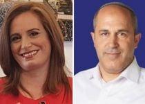 העימות החדש בין אריה קינג וחגית משה בירושלים