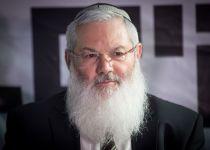 """הרב בן דהן לסרוגים: """"מכוון להיות שר בממשלה"""""""