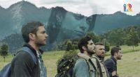 חדשות טלוויזיה, טלוויזיה ורדיו הישג לסדרה הישראלית 'בשבילה גיבורים עפים'
