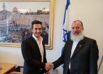 מפתיע: תמיכה חילונית במועמד החרדי יוסי דייטש