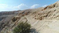 ארץ ישראל יפה, טיולים צפו: רחפן שאיתר מטיילת, בתיעוד מרהיב של ואדי קלט
