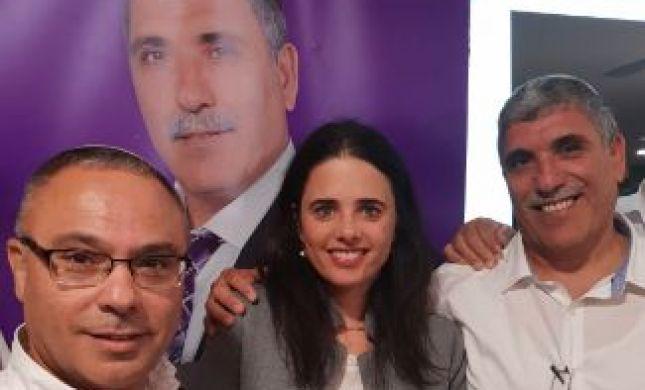 ראש העיר הסרוג של קריית מלאכי נמצא חיובי לקורונה