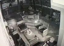 צפו: רגע פגיעת הטיל בבית בבאר שבע