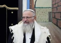 """הרב שמואל אליהו: """"מצווה להצביע בבחירות"""". צפו"""