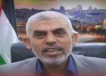 ראיון נדיר: מנהיג חמאס התראיין לעיתון ישראלי