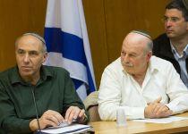 יוגב וסלומינסקי ישתתפו בכנס נגד הבית היהודי