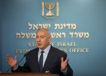 """נתניהו מבהיר: """"ישראל לא תקבל אולטימטום מחמאס"""""""