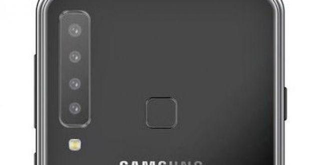 מוגזם או מגניב? סמסונג תציג טלפון עם 6 מצלמות