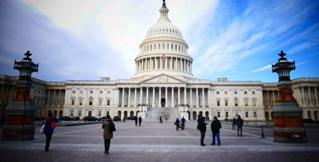 הסוף להשבתה: הקונגרס הגיע להסכם על התקציב