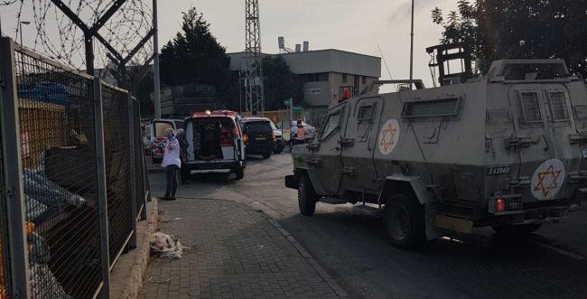 2 הרוגים בפיגוע ירי בברקן; מצוד אחר המחבל
