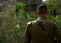 """""""המחבל מטר מהפנים שלי"""": החייל בפיגוע בחברון משחזר"""