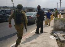 פיגוע דקירה בשומרון; חייל מילואים וצעירה נפצעו
