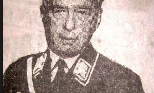האזינו: האחראי לתמונה של רבין במדי האס אס נחשף