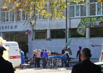 טבח ברוסיה: תלמיד רצח 19 אנשים והתאבד בבית ספרו