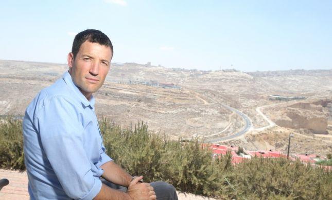 מהמקומי לארצי: מועמד חדש בבית היהודי