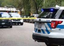 אסון בשיקגו: יהודי נורה למוות בדרכו מבית הכנסת